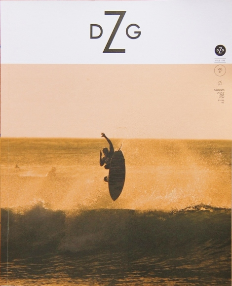 DGZ Cover